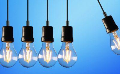 Energieprijzen dalen hard: groen soms goedkoper