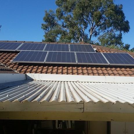 Bijna 1 miljoen woningen met zonnepanelen